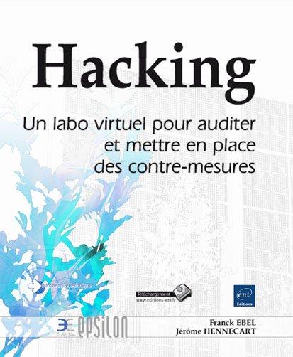 Hacking un labo virtuel pour auditer et mettre en place des contres mesures