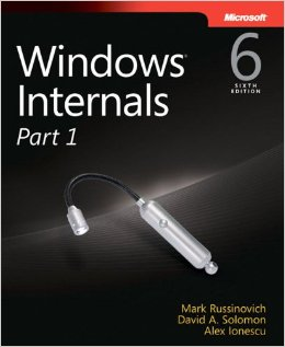 Windows Internals 6