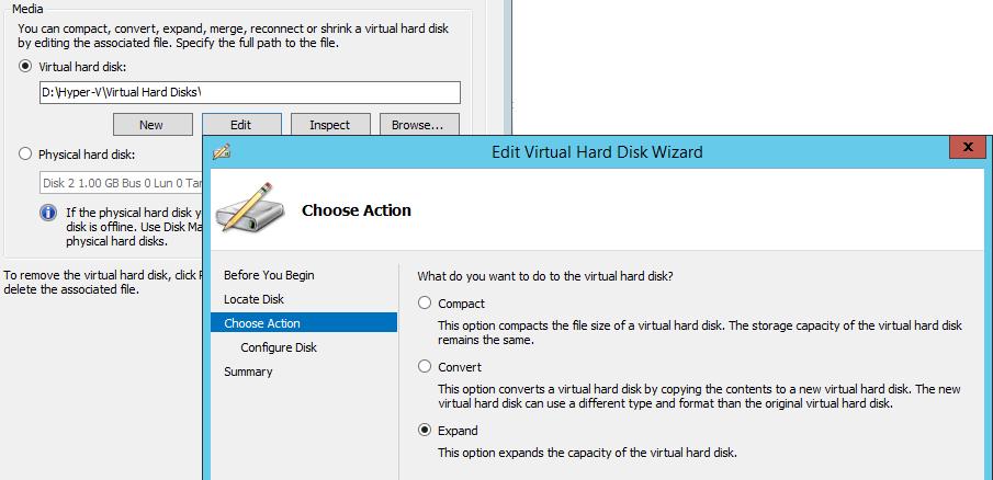Augmenter la taille d'un disque dur sous Linux avec LVM